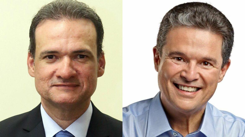 André de Paula não descarta apoiar José Neto para governador em 2022
