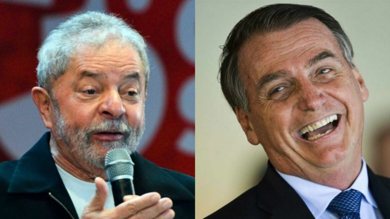 Bolsonaro venceria Lula em São Paulo, diz Paraná Pesquisas