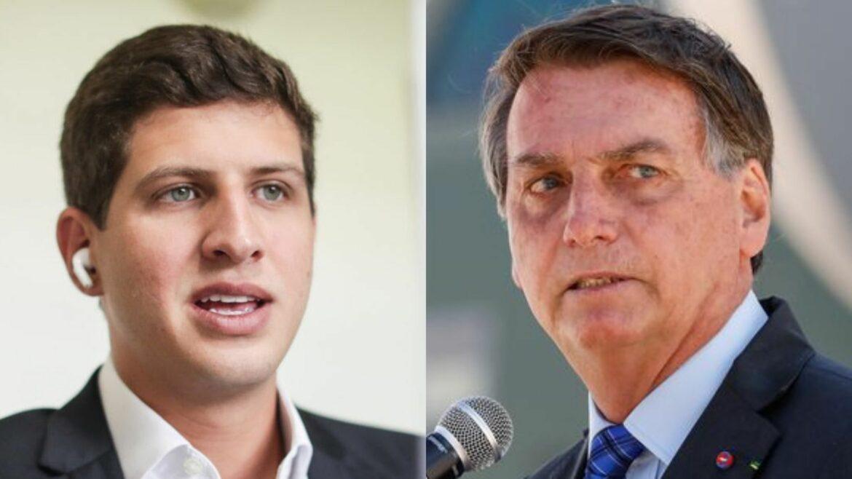 Recife perde investimentos por ausência de diálogo do PSB com Bolsonaro