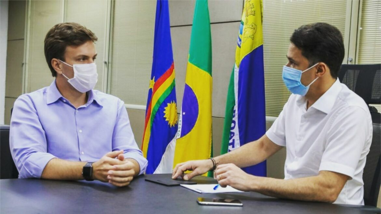Miguel Coelho e Anderson Ferreira encontram caminho para derrotar o PSB em Pernambuco