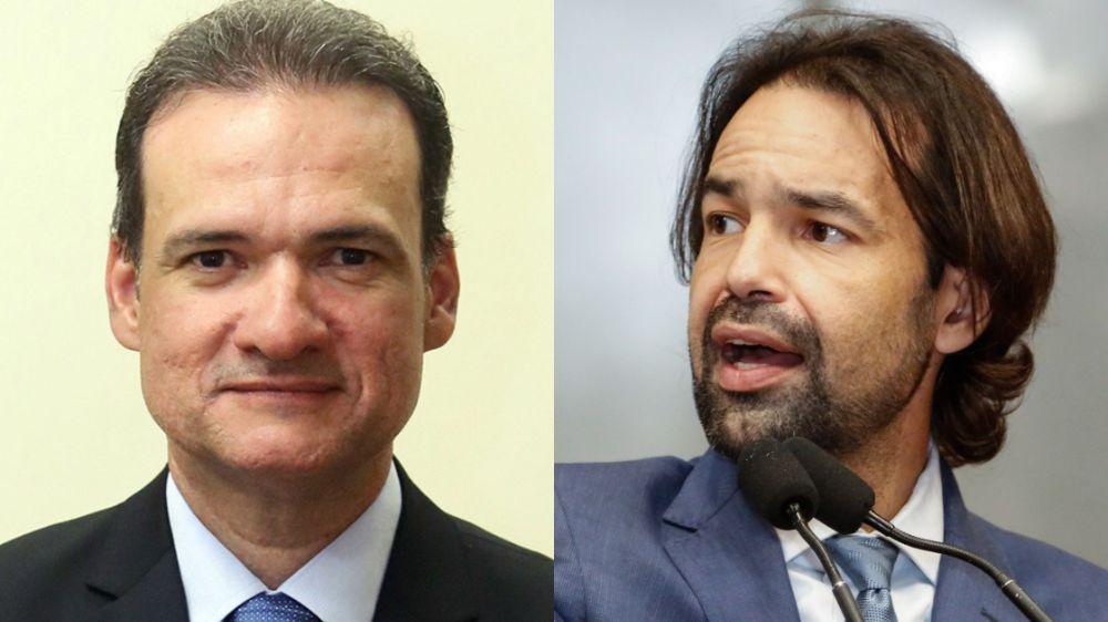 Diogo Moraes diz que Zé Neto tem todas as credenciais para disputar o governo pelo PSB