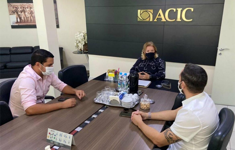 Associação Comercial de Caruaru é contra nova quarentena no Agreste
