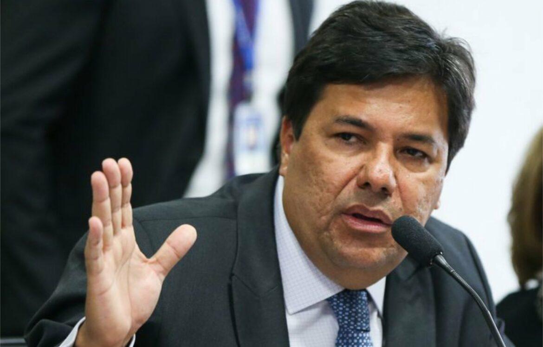 Mendonça parabeniza o MPF por denunciar envolvidos no Covidão do Recife