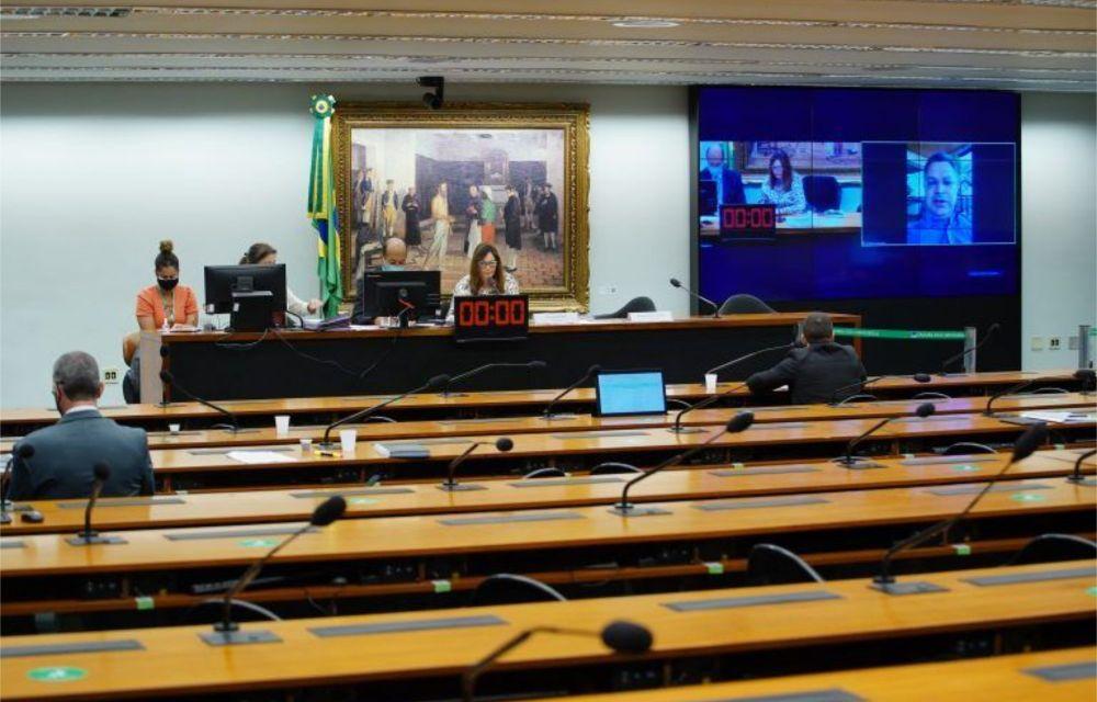 CCJ rejeita proposta sobre impeachment de ministro do STF que usurpasse poder do Congresso