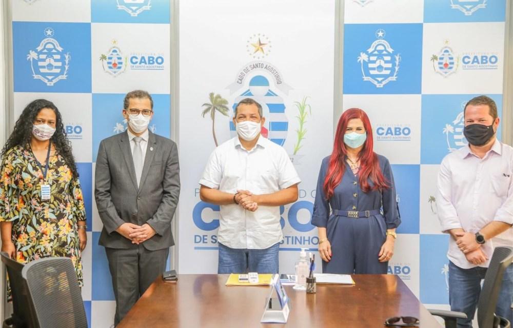 Prefeitura do Cabo irá treinar os 117 guardas municipais aprovados no último concurso