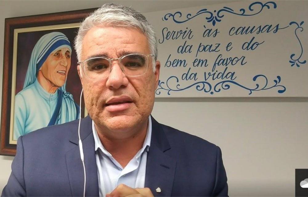 Girão diz que CPI da Pandemia não é imparcial com o Governo