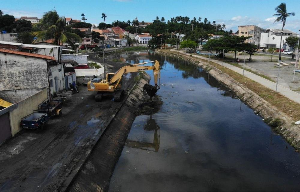 Prefeitura de Olinda reforça Operação Inverno