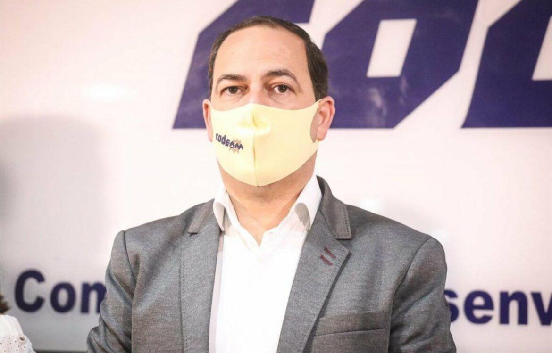 Advogado entra com ação contra restrição ao Delivery em Garanhuns