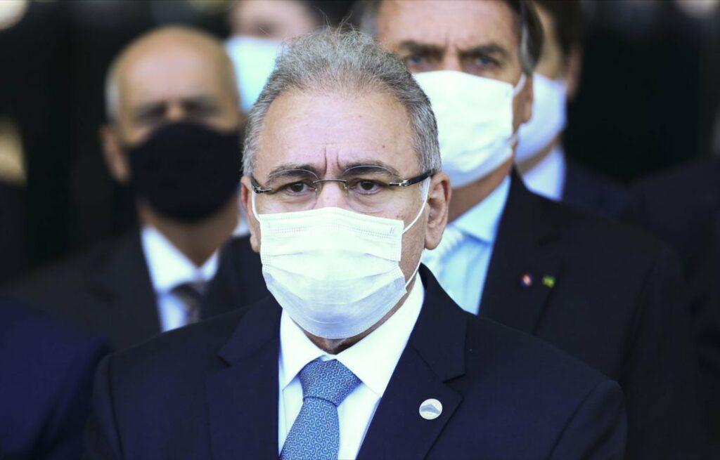 Ministro da Saúde visita Caruaru e Santa Cruz do Capibaribe neste domingo (30)
