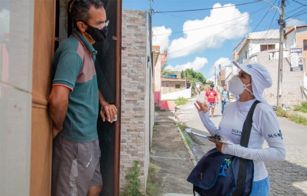 Cabo inicia mutirão de combate ao mosquito da dengue, zika e chicungunha