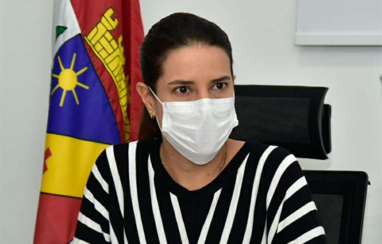 Raquel Lyra anuncia ajuda financeira para artistas de Caruaru