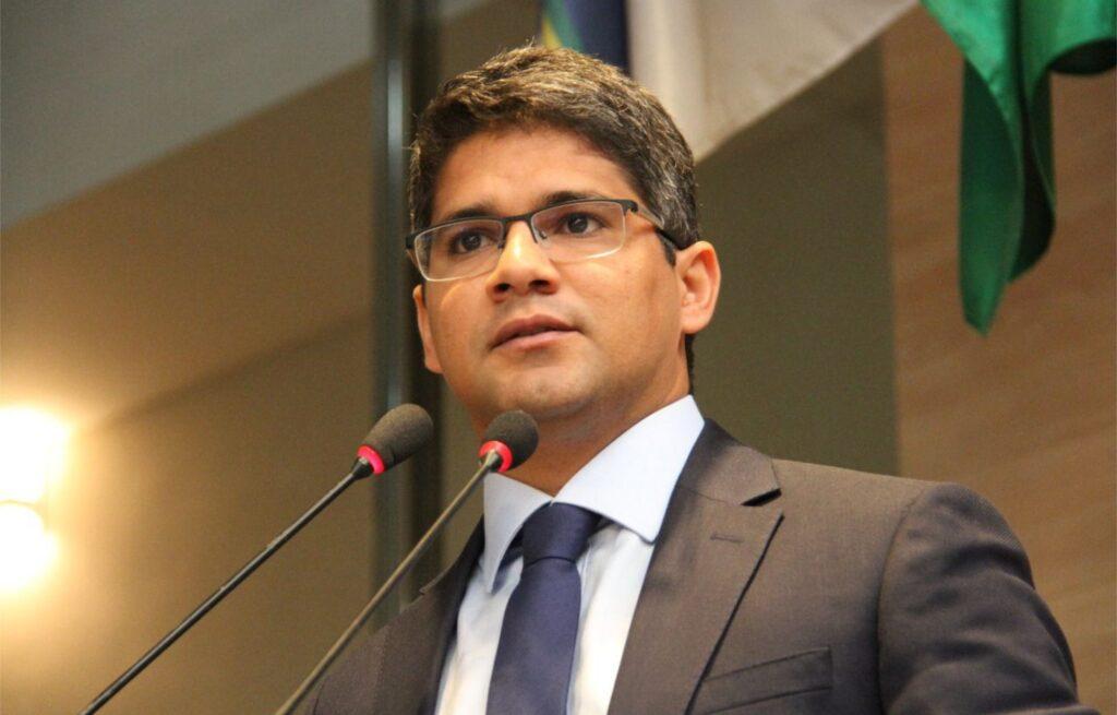 Renato Antunes repercute investigação do Covidão do Recife na CPI da Pandemia