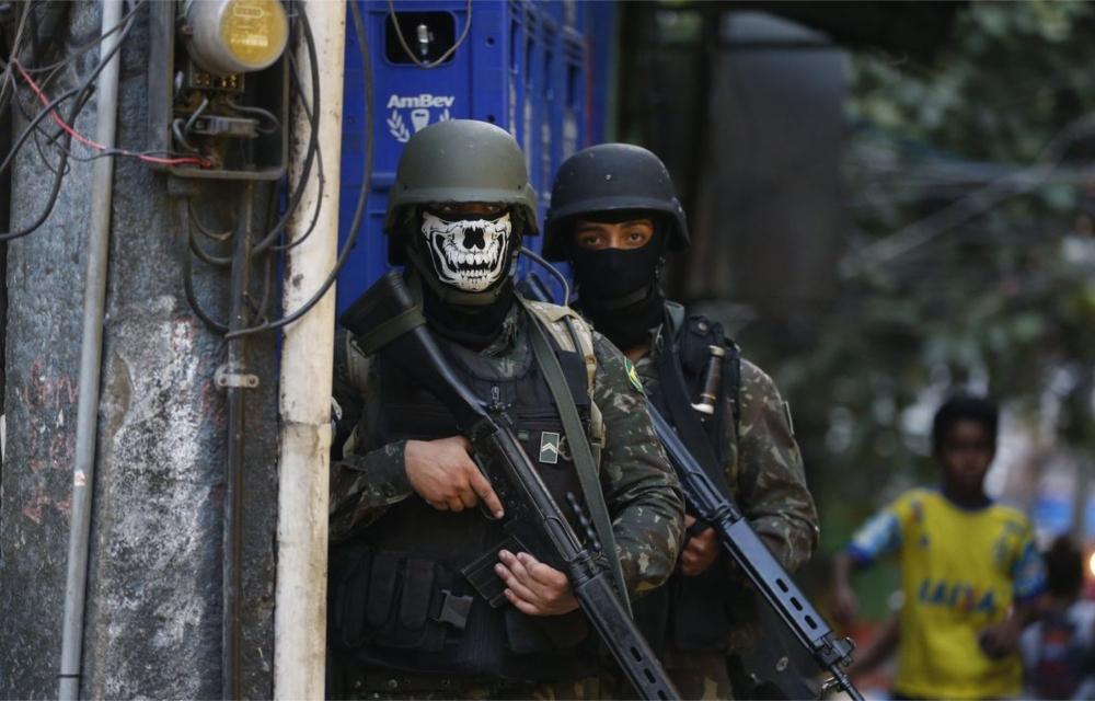 56,7% dos brasileiros apoiam pena de morte para assassinos bárbaros, diz pesquisa