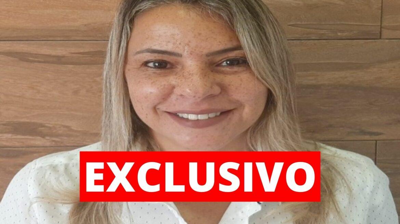 Gilvandro Estrela vai demitir secretária de Educação de Belo Jardim