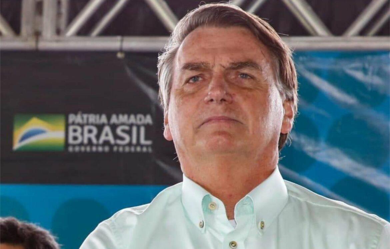 Bolsonaro fará pronunciamento em rede nacional de TV nesta quarta-feira