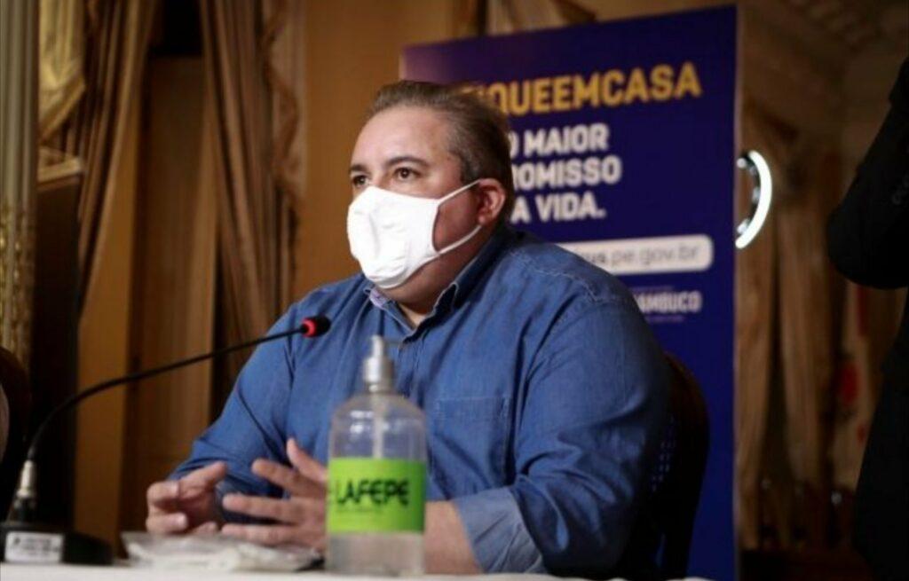 Recife vacinará 6,5% da população de 18 a 59 anos com vacina da Janssen