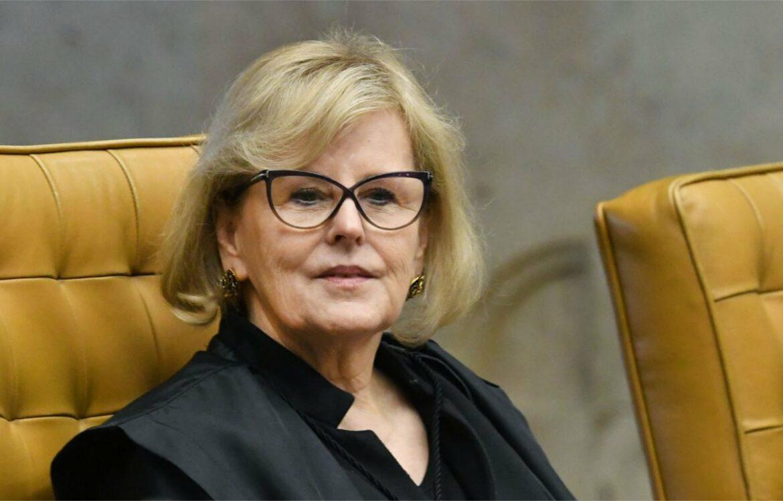 Rosa Weber pede manifestação da CPI sobre convocação de governadores