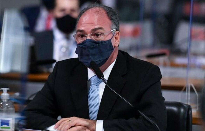 Fernando Bezerra compara CPI da Covid a excessos da Lava-jato