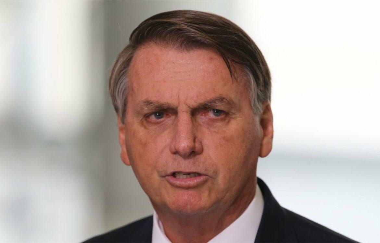 Bolsonaro lamenta eleição de esquerdista para presidente do Peru