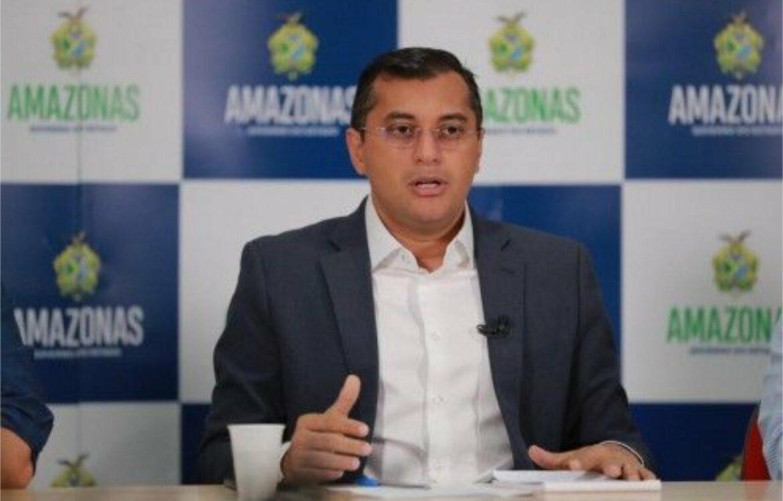Governador do Amazonas recorre ao STF para não depor à CPI