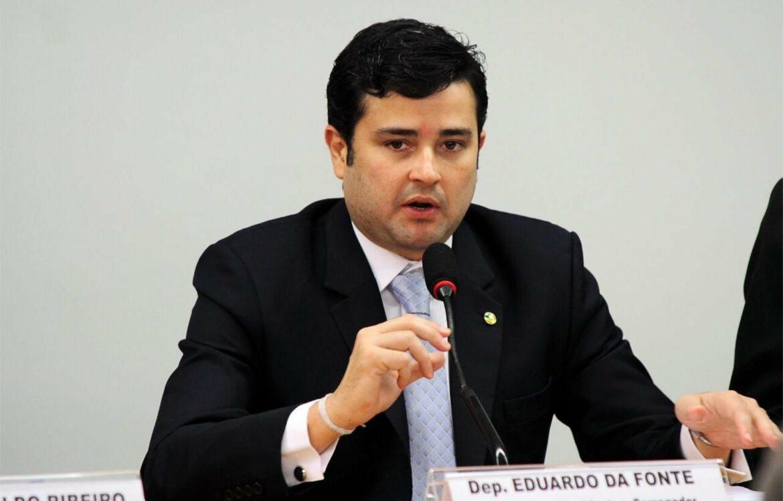 """""""Nossa expectativa para 2022 é a ampliação da base na Alepe e na Câmara"""", diz Eduardo da Fonte"""