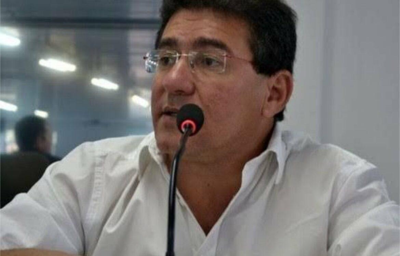 TCE recomenda rejeição das contas de Luciano Duque referentes a 2016