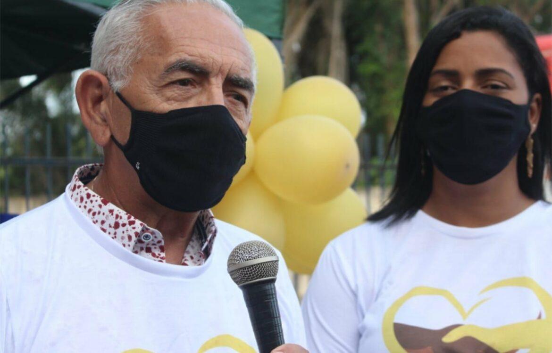 Yves Ribeiro adianta 50% do 13° dos servidores de Paulista