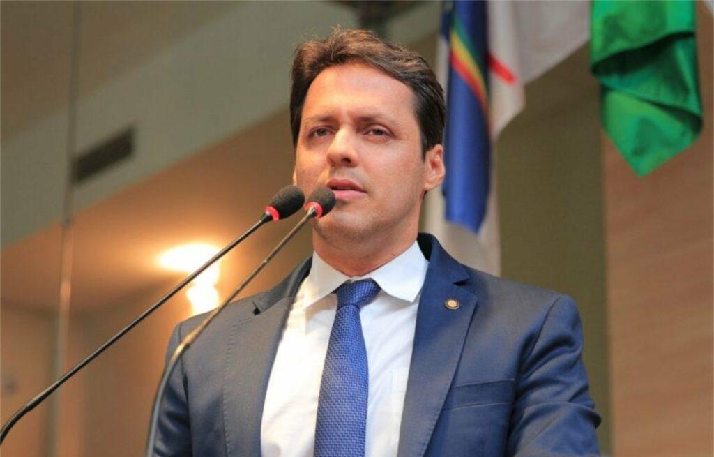 Fred Ferreira manifesta apoio à Motociata de Bolsonaro no Recife