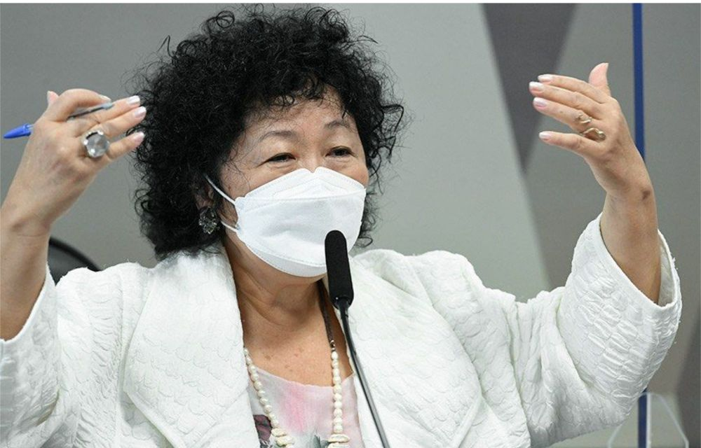 Yamaguchi defende cloroquina e CPI é marcada por interrupções nesta terça