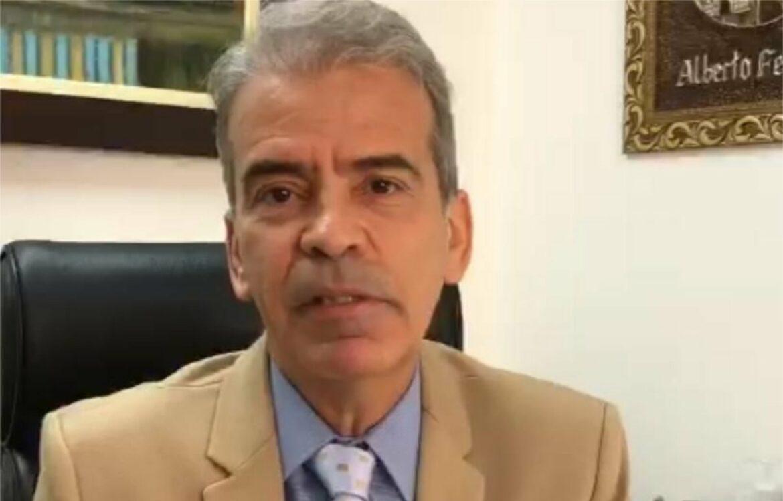 """Deputado Alberto Feitosa luta pela instauração da CPI """"Quem deu a Ordem"""" na ALEPE"""