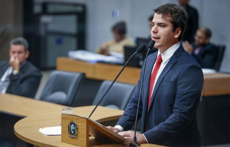 Deputados de esquerda não querem CPI da atuação da PMPE, diz Antonio Coelho