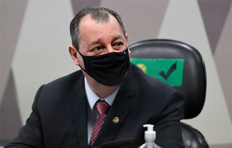 Após operação da PF, CPI decide antecipar depoimento de governador do Amazonas