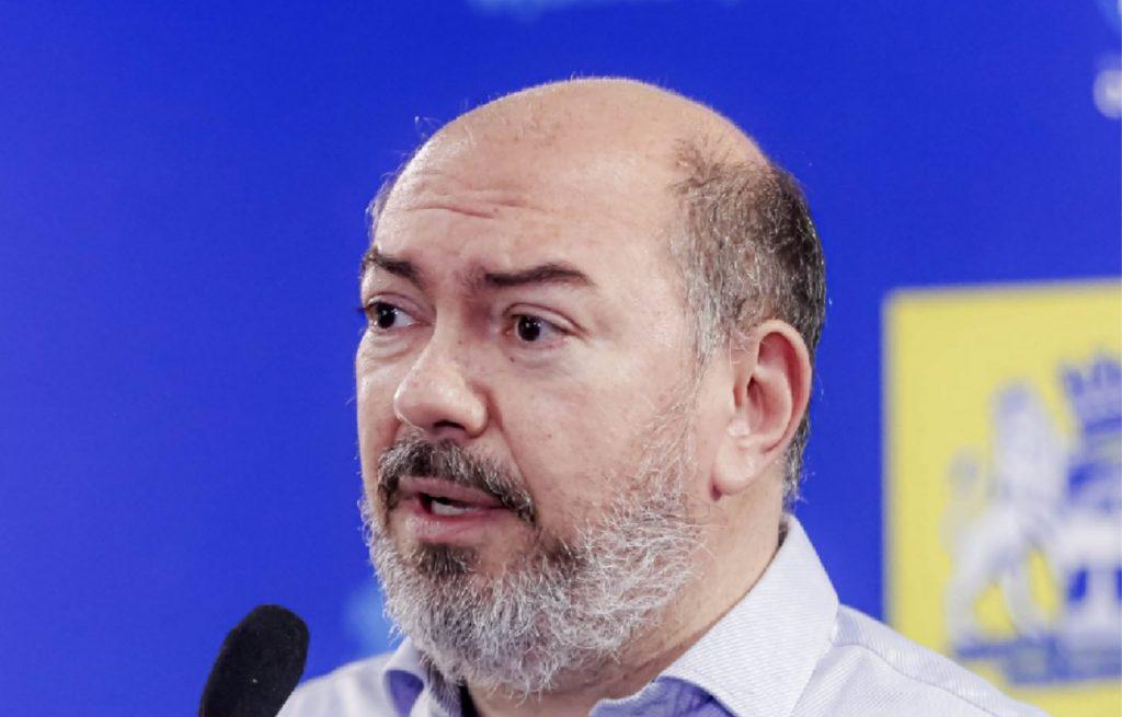 Ex-secretário do Recife recebeu R$ 73.900,00 de origem desconhecida, aponta MPF