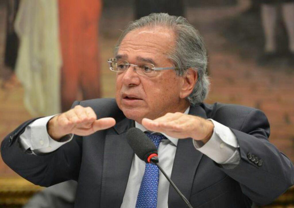 Guedes: indicações de Onyx e Nogueira melhoram entendimento com Senado