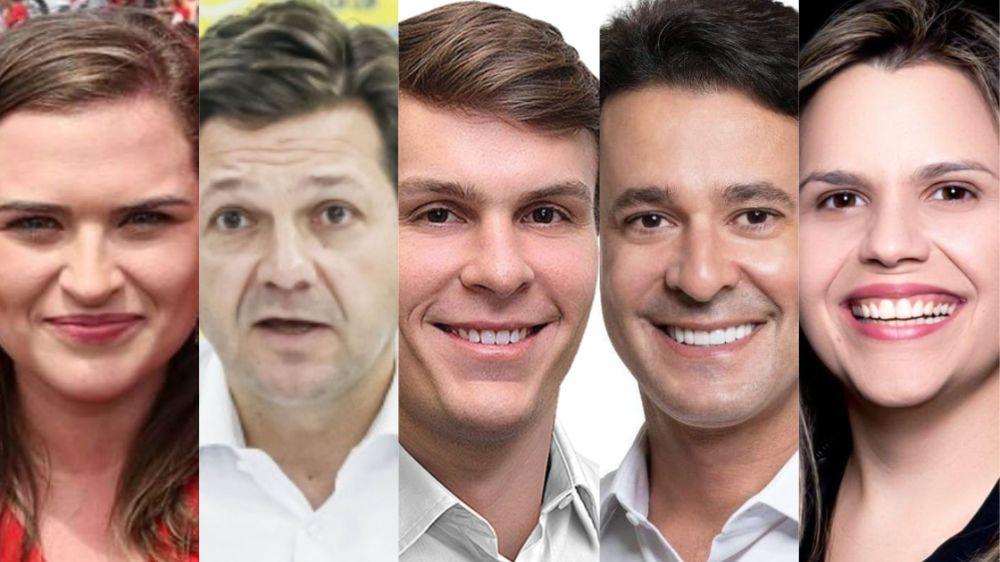 Cenário eleitoral de Pernambuco para 2022 segue totalmente indefinido