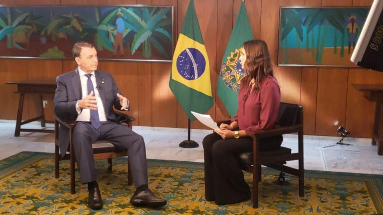 Bolsonaro diz que deve vetar Fundão Eleitoral de R$ 5,7 bilhões