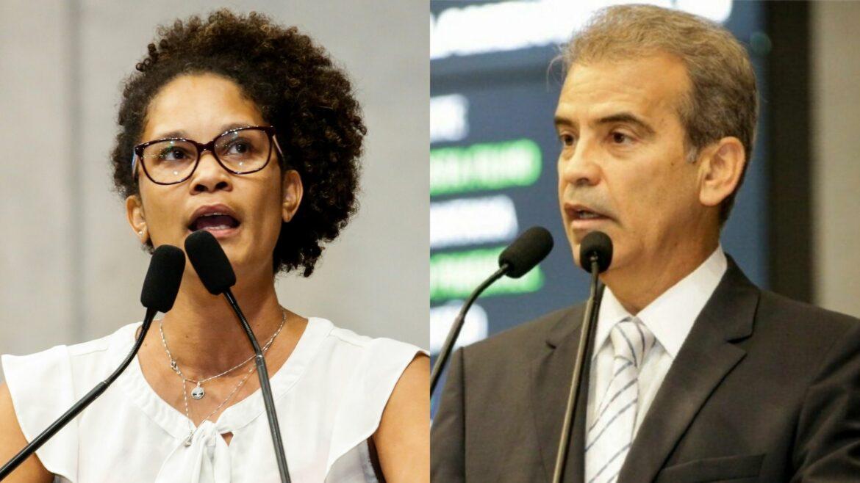 TJ determina que o Juntas (PSOL) remova posts com calúnias contra Feitosa