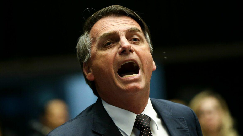 Voto impresso vira campo de batalha entre Bolsonaro e o Sistema