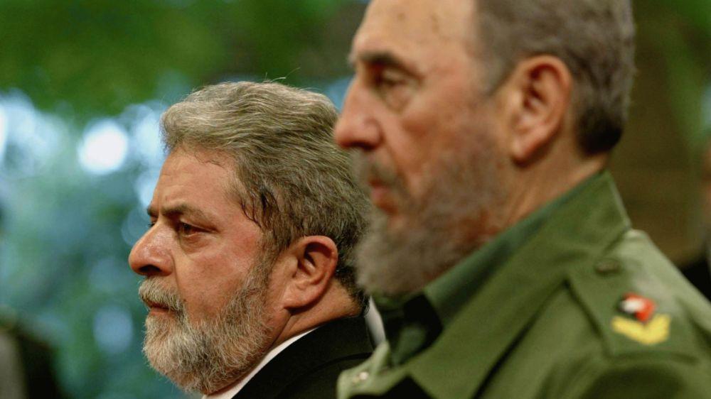 Defesa de Cuba por Lula acende alerta e causa repulsa nos brasileiros