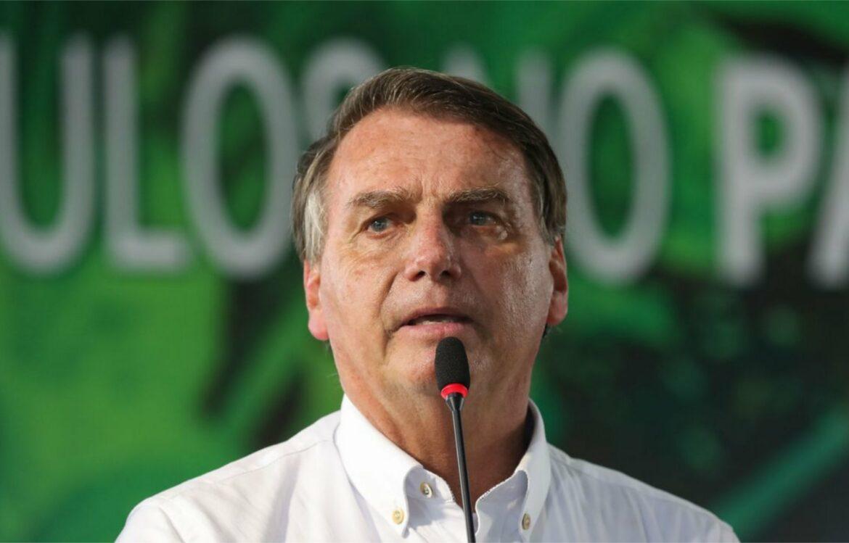 Bolsonaro reafirma que vetará fundão eleitoral de 2022