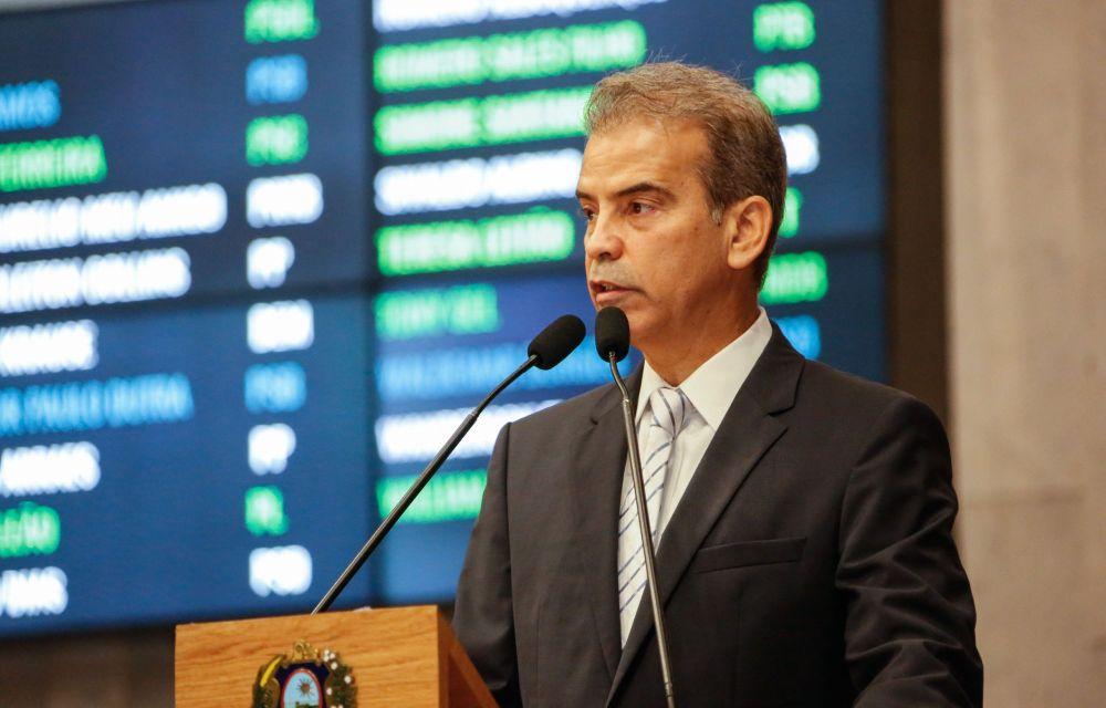 Quem deu a ordem: após 60 dias, Feitosa cobra resposta do governador sobre manifestação no Recife