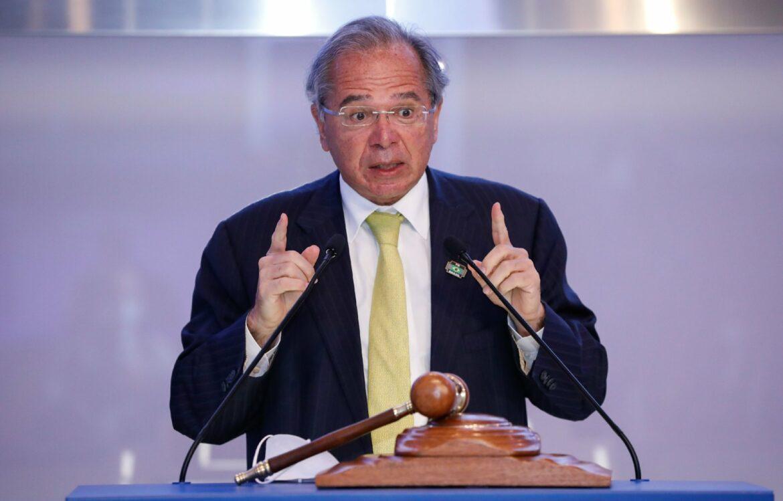 Brasil criou 1,5 milhão de vagas de emprego formal no primeiro semestre de 2021