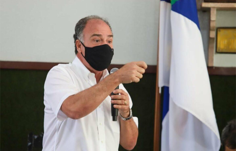 FBC culpa Governo de PE por exclusão de Suape na Transnordestina