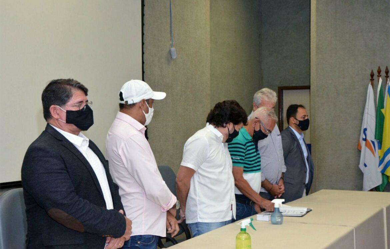 Yves Ribeiro faz minirreforma no secretariado em Paulista