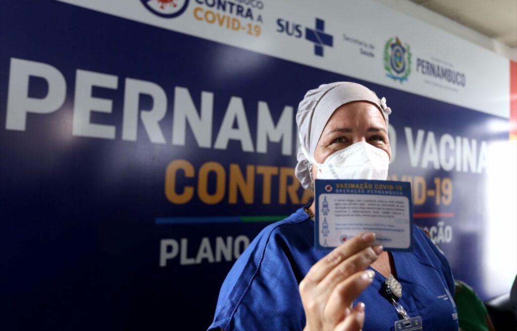 Pernambuco tem menor número de internados em seis meses e anuncia flexibilizações no Plano de Convivência