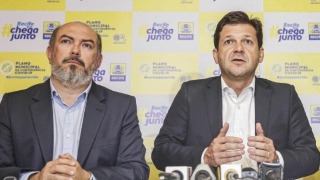 Covidão do Recife: socialistas tem nova derrota na justiça