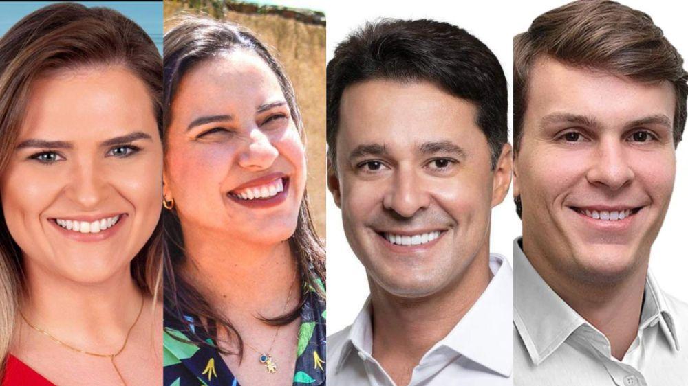 Pesquisa aponta favoritismo da oposição em Pernambuco em 2022