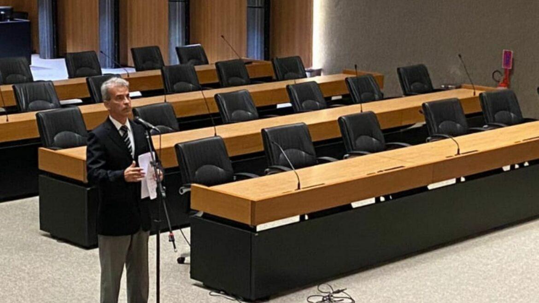 Feitosa foi o único deputado que votou contra vacinação obrigatória na CCLJ da Alepe