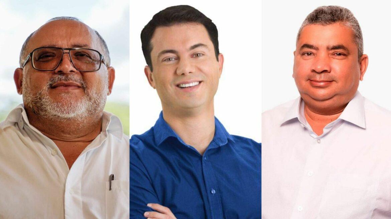 Dois prefeitos e um deputado iniciam debandada do PSB de Pernambuco