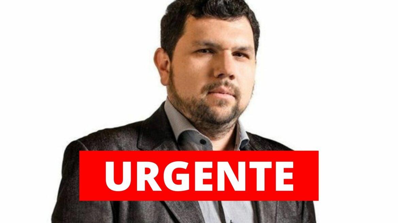 Esposa de Oswaldo Eustáquio diz que Alexandre de Moraes revogou sua prisão